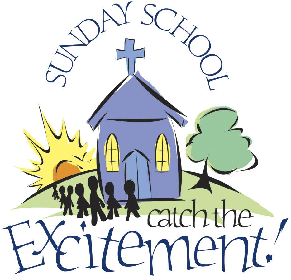 Church School Teacher Coordinator Click Here For A Job Description